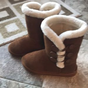 New Comfortable boots